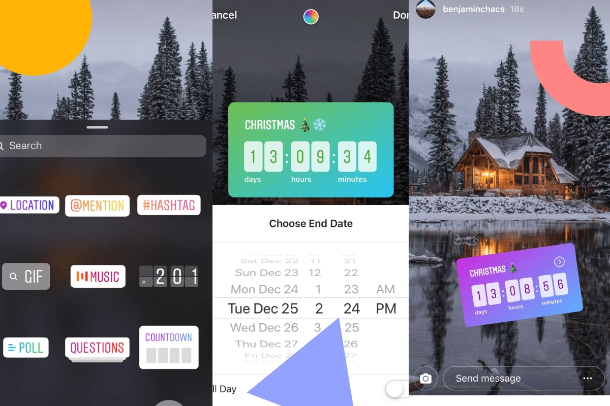 How To Add Countdown Days Desktop - Example Calendar Printable within Retirement Countdown Calendar For Desktop Graphics