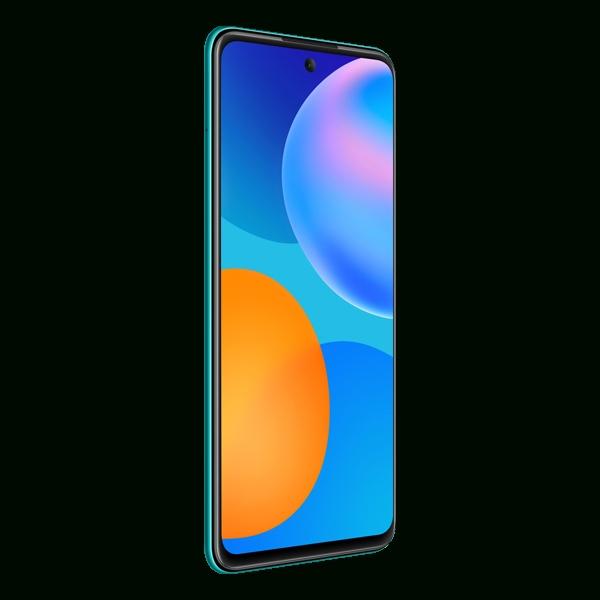 Huawei P Smart 2021 Crush Green   Telefoane   Orange Romania in Total Zile Lucratoare 2021