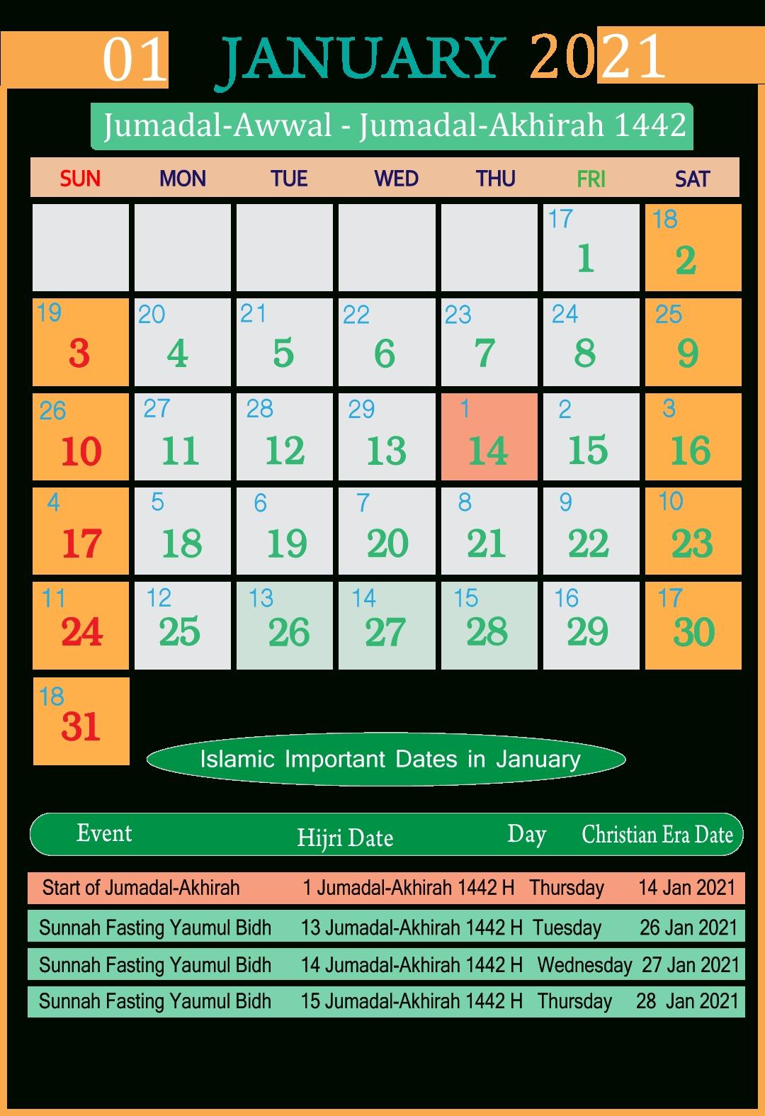 Islamic Calendar 2021 Today Date | Calendar 2021 throughout Pakistan 2021 Photo Calendar Graphics