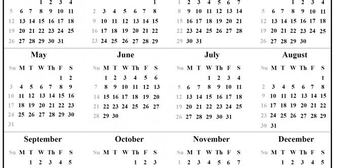 Julian Calendar 2021 Quadax | Free Printable Calendar intended for Julian Calendar 2021 Pdf Quadax