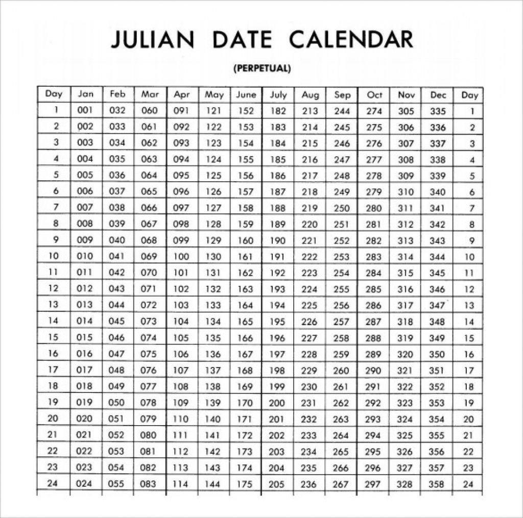 Julian Date Leap Year Calendar | Printable Calendar 2020-2021 pertaining to 2021 Printable Julian Date Calendar Image