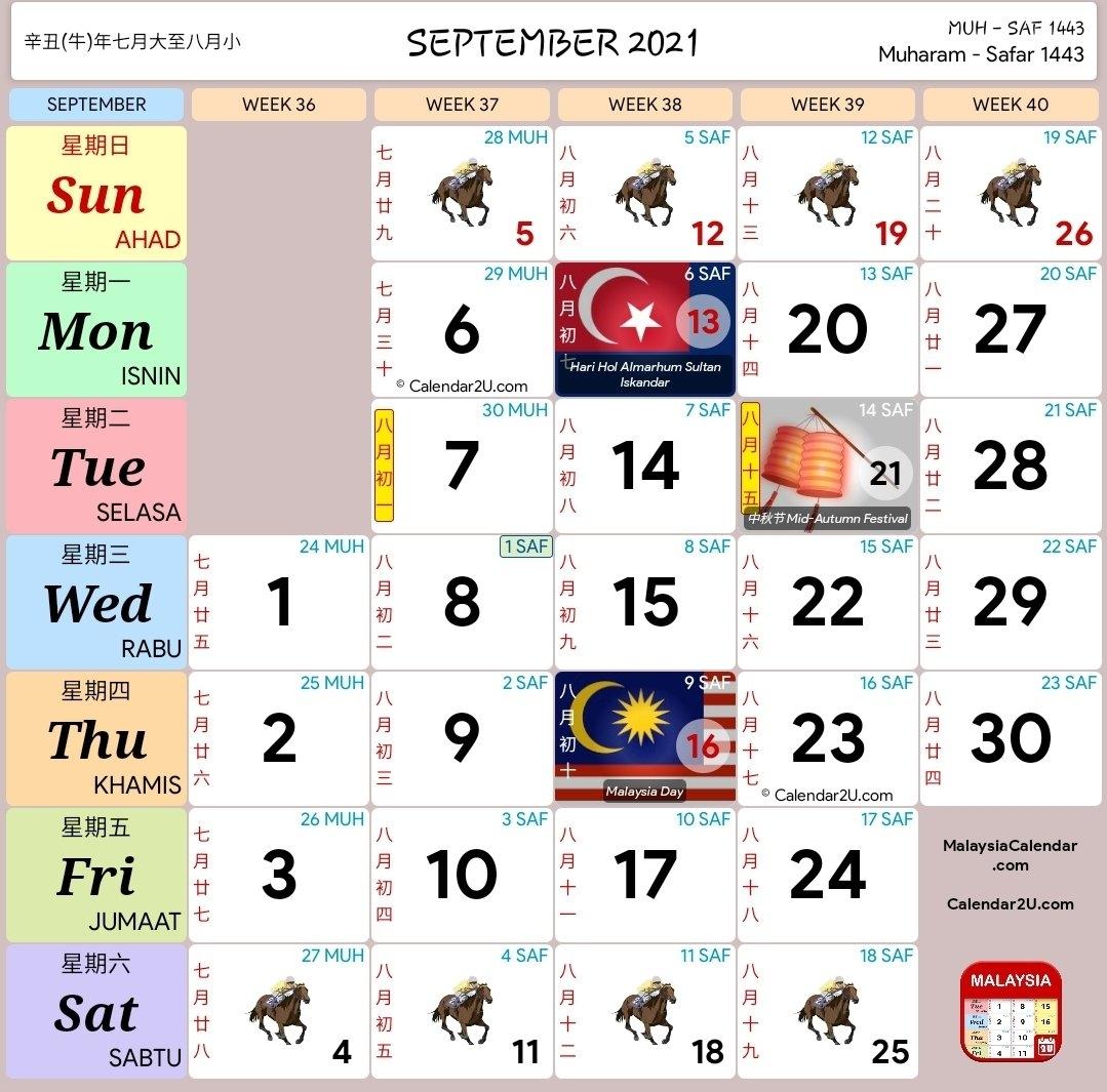 Kalendar 2021 - Rancang Percutian Anda! - Layanlah!!!   Berita Terkini   Tips Berguna   Maklumat intended for Kalendar 2021 Cuti Malaysia