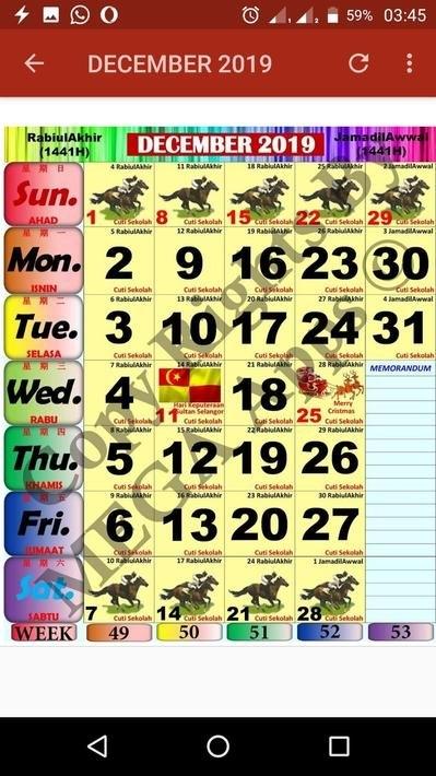 Kalendar Kuda Malaysia - 2021 For Android - Apk Download regarding Cuti Umum Calendar Kuda 2021 Image