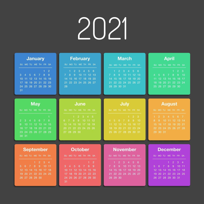 Kalender Islam 2021 Malaysia Pdf with regard to Calendar Kuda 2021 Download Photo