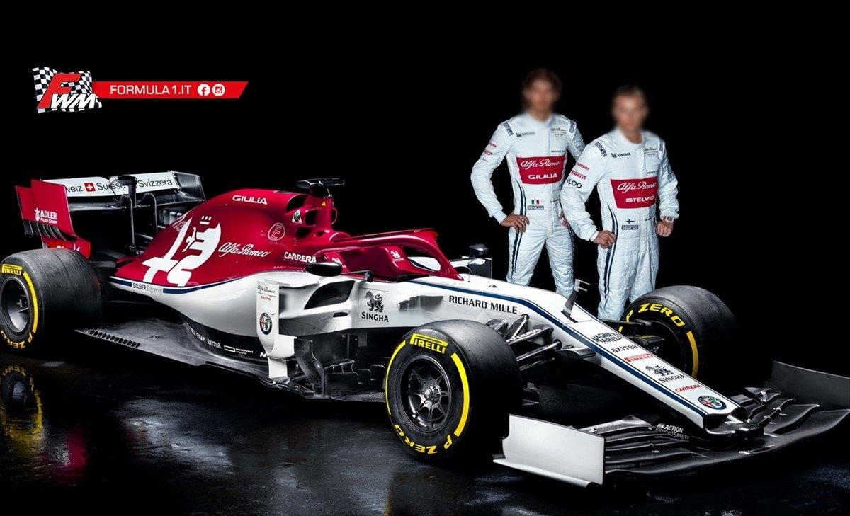 La Line-Up Alfa Romeo Per La Stagione 2021 È Attesa Questo Mese - 2020 - Formula1.It throughout Ical Formule E 2021 Graphics