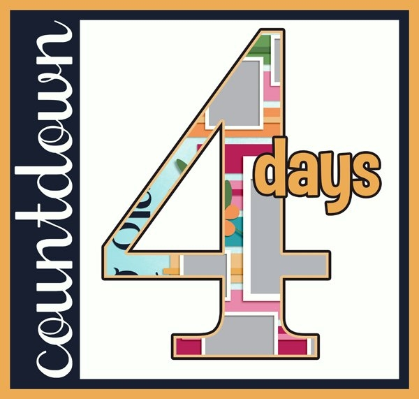 Lissykay Designs: Countdown: 4 Days Until regarding Countdown Graphics For Facebook Image
