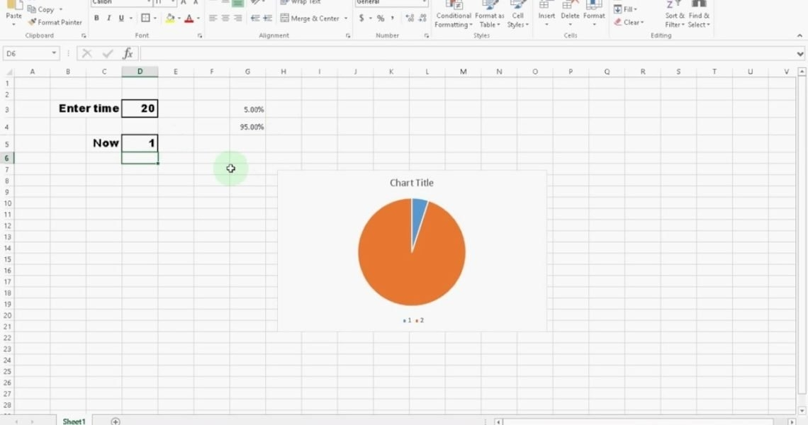 Making A Countdown Calendar On Excel   Working Calendar with regard to Excel Countdown Calendar With Picture