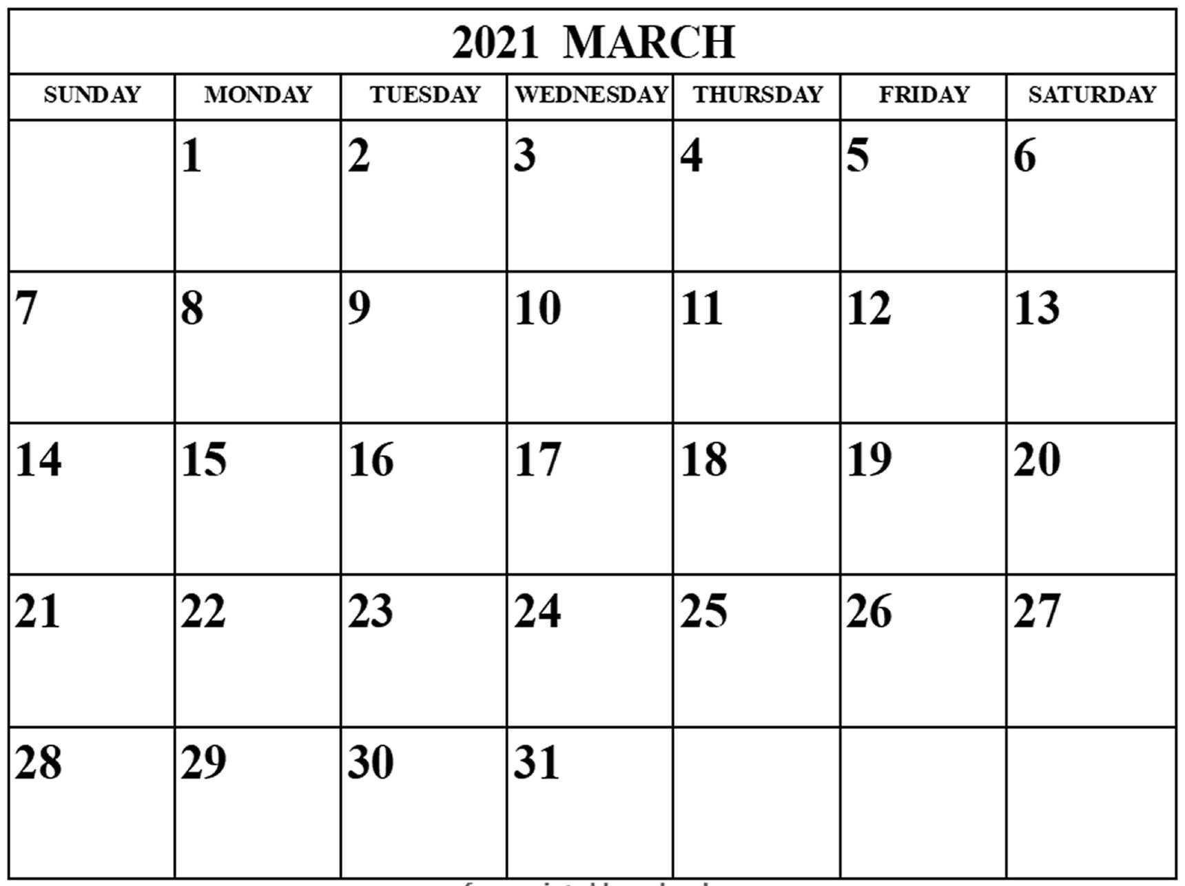 March 2021 Calendar Australia Holidays Template For Free - Web Galaxy Coder March 2021 Calendar throughout 2021 Calendar Template Excel Australia