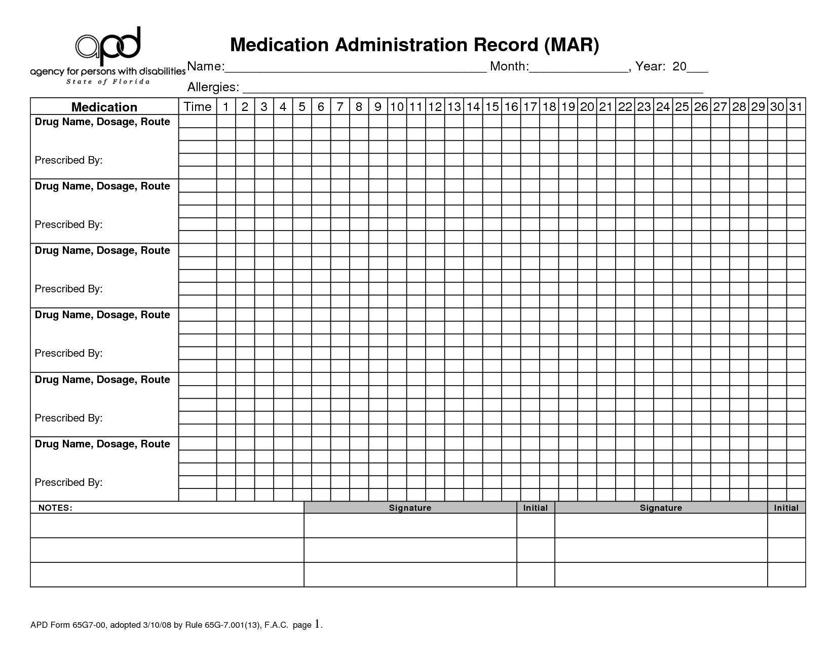 Medication 28 Day Calendar Printable   Calendar Template 2021 in Multi Dose 28 Day Expiration Calendar 2021 Graphics