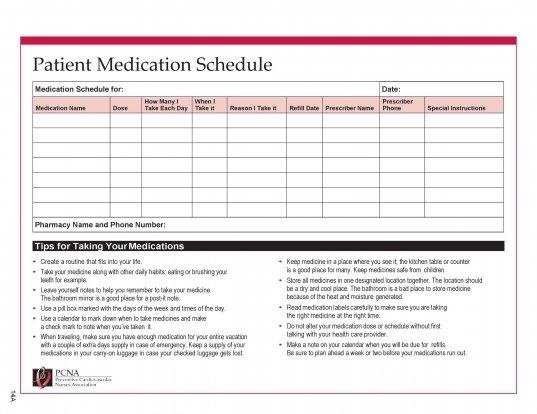 Medication Calendar 28 Days   Printable Calendar Template 2020 in Multi Dose 28 Day Expiration Calendar 2021