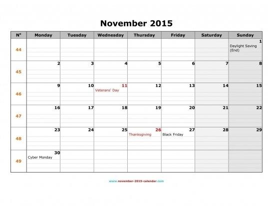 Mon - Sunday Printable Calendar | Printable Calendar Template 2020 with Multi-Dose Vial Expiration Calculator 2021