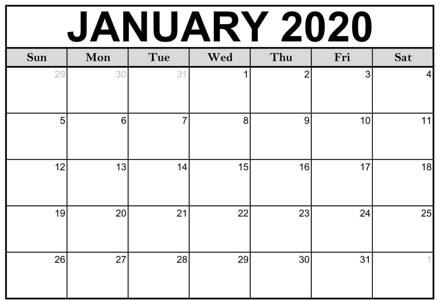 Monthly Calendar 2021 Printable Large | Calendar Template Printable in Free Printable 2021 Calendar Templates Word