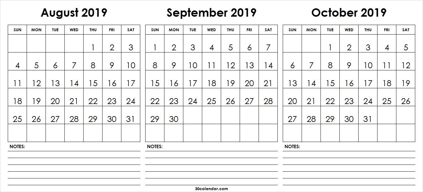 October November Monthly Calendar 2021 30Calender | Calendar 2021 with Broadcast Calendar 2019 2021