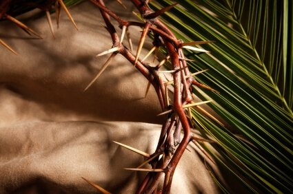 Palm Sunday in Christian Wallpaper Calendars Graphics