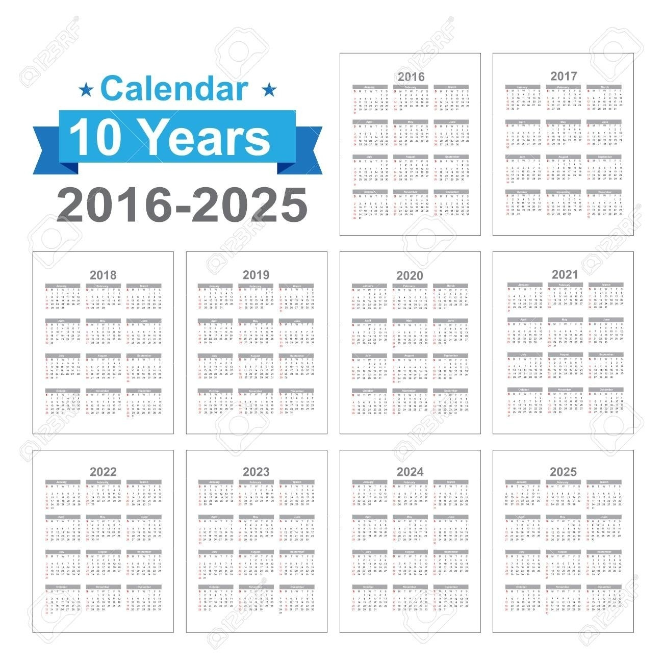 Perky Calendar 2020 To 2025 • Printable Blank Calendar Template for October Calendars For 2022 2023 2024 And 2025 Graphics