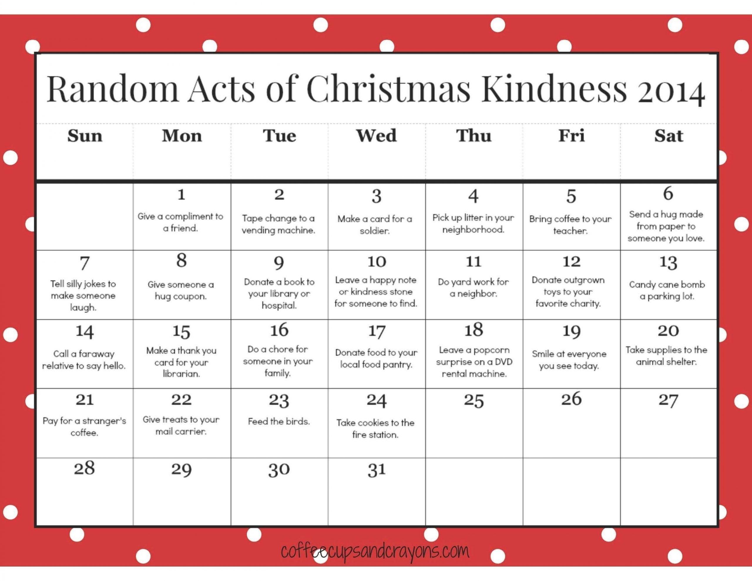 Print A Calendar Ks2 | Example Calendar Printable with regard to Template For Advent Calendar Image