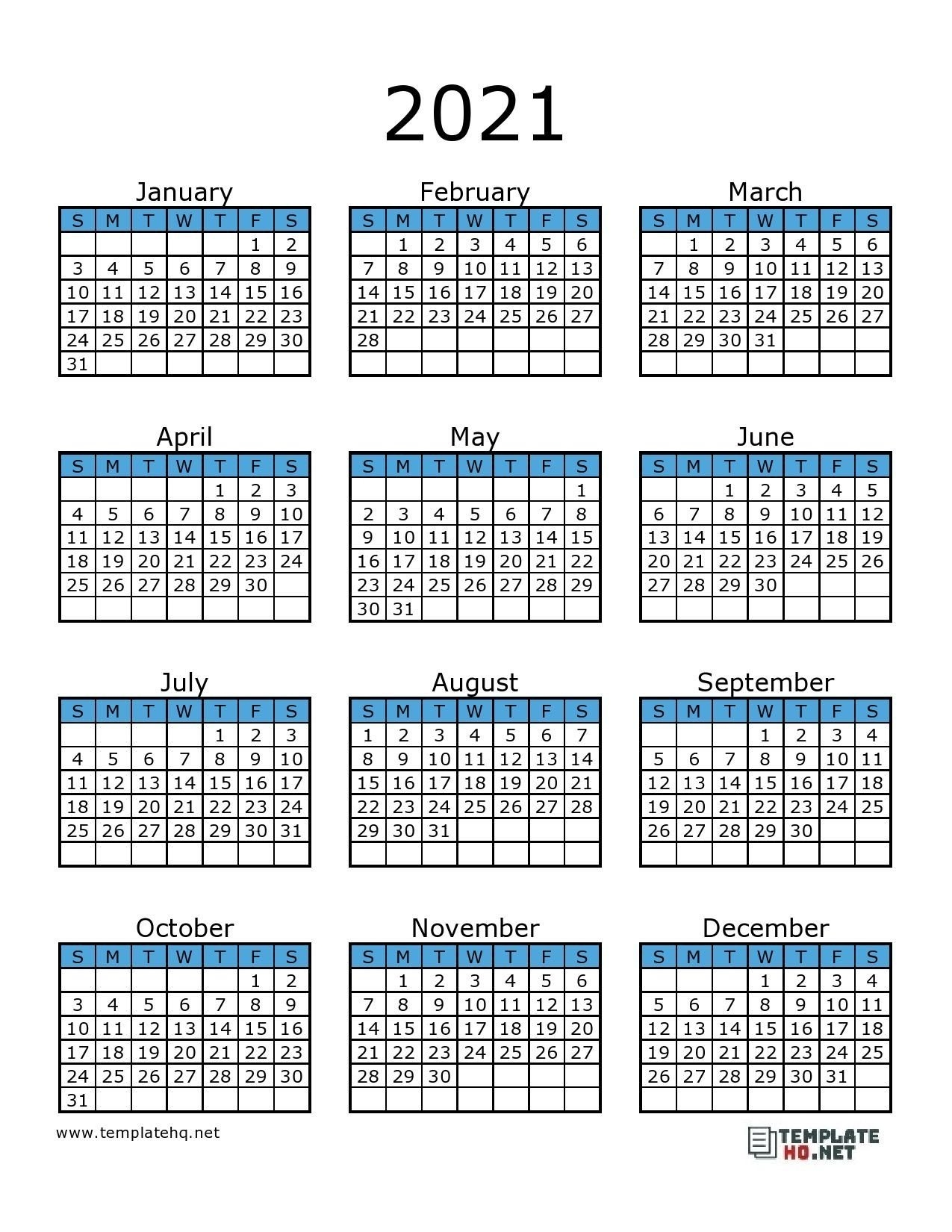 Printable 2021 F-1 Schedule - Example Calendar Printable regarding 2021 Printable Monthly Calendar Image