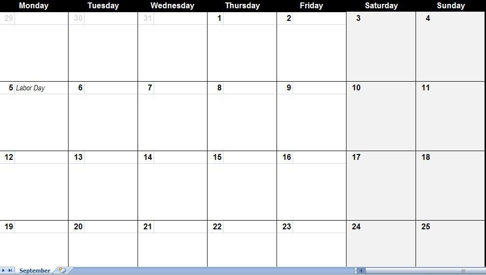 Printable Monthly Calendar Templates - Calendar Template 2020 for Quadax 2021 Julian Calendar Pdf