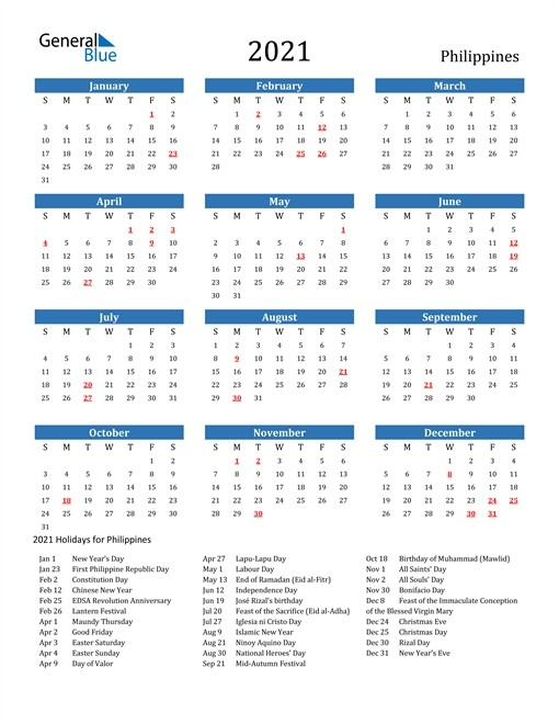 Printable Yearly Calendar 2021 Colorfull For All Genre | Free Printable Calendar Monthly within 2021 Printable Full Year Calendar
