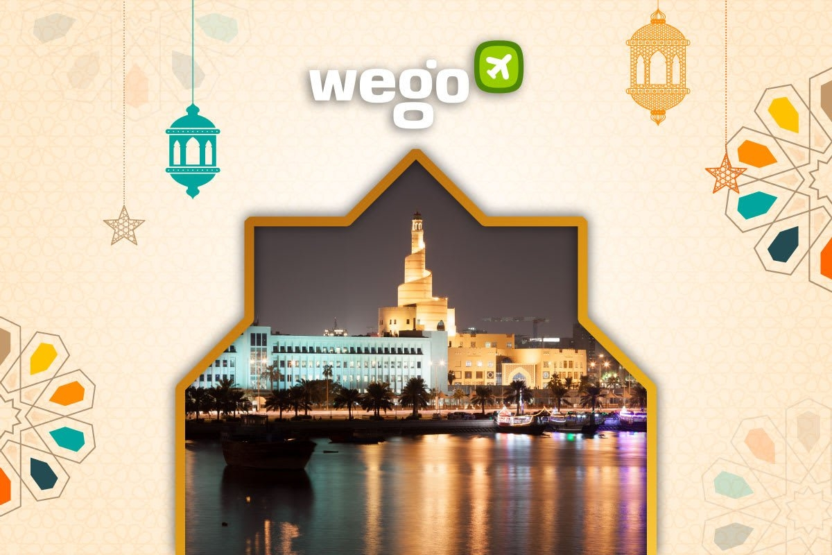 Ramadan 2021 In Qatar - Calendar Dates & Timings, Holidays & Observances - Wego Travel Blog inside Ramadan In America 2021 Free Calendar Image