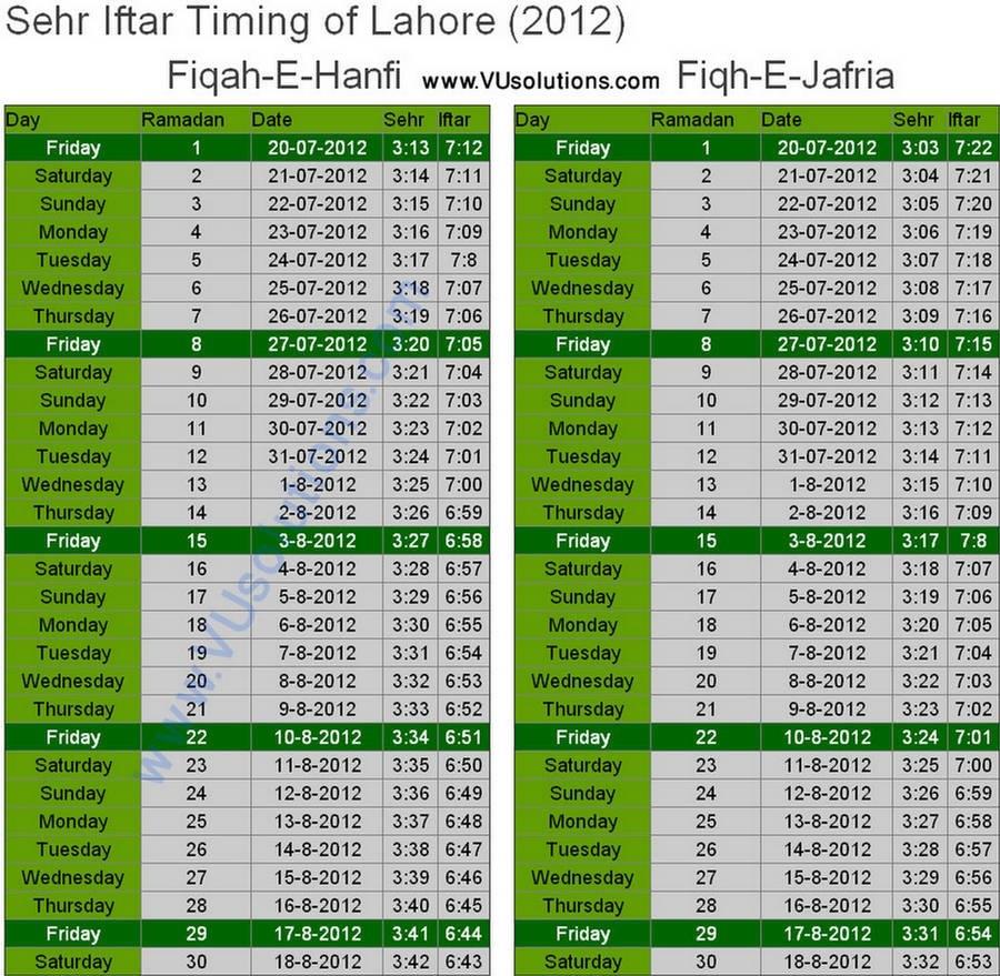 Ramadan Calendar Lahore - Paki Mag pertaining to Pakistan 2021 Photo Calendar
