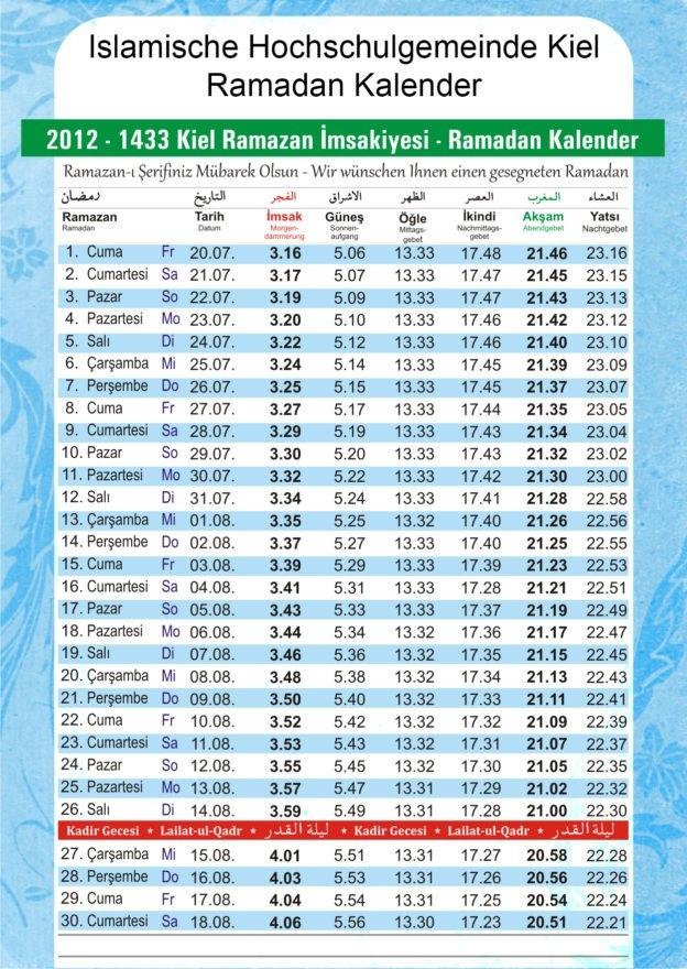 Ramadan Kalender 2017 (2) | Calendars 2021 with Pennsylvania Ramadan Calendar 2021 Photo