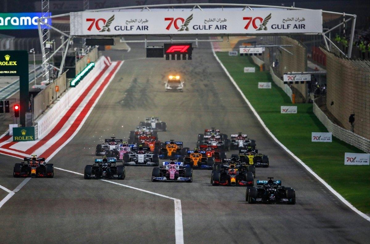 Revised F1 2021 Calendar Announced; Bahrain To Host Season Opener - Toysmatrix pertaining to Printable 2021 F1 Series Schedule Graphics