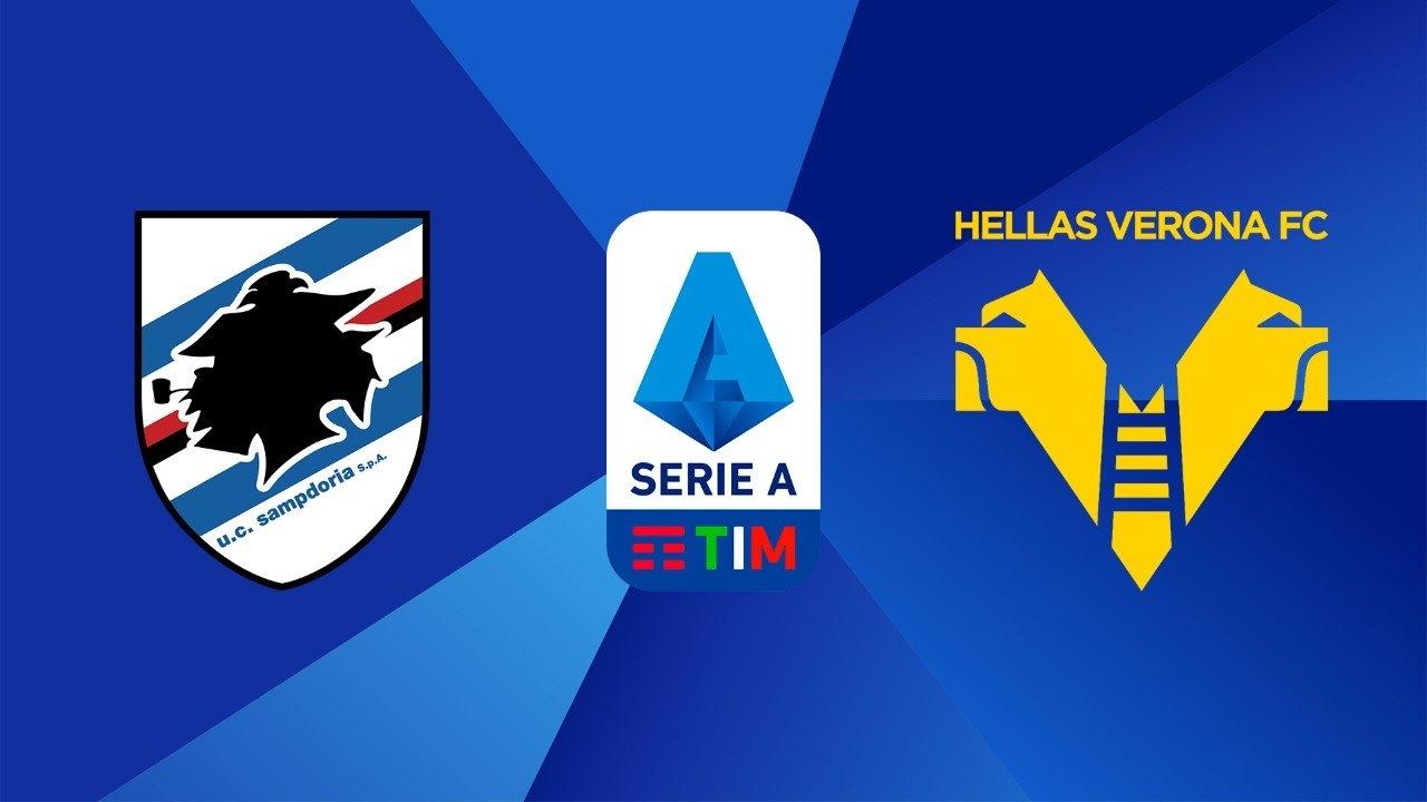 Sampdoria Vs Verona - Sportlive pertaining to 2021 Media Broadcast Calendar Printable