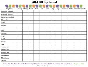 Scheduling: Due Dates, Payday Deposits, And Credit Report Schedule in Due Date Calender Download Graphics