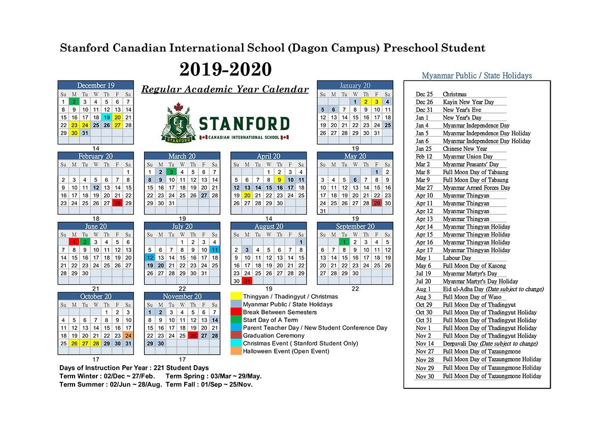 Stanford Academic Calendar 2021   Printable March in Broadcast Calendar 2021 Printable Photo