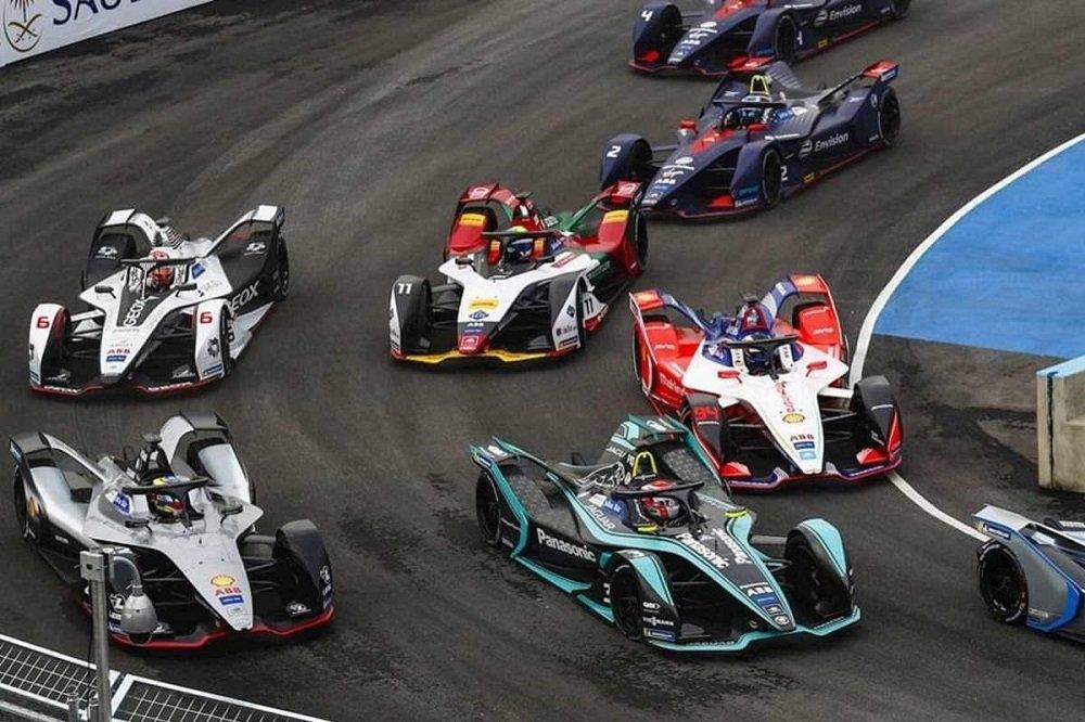 Stop Al Cile: La Formula E 2021 Parte Dall'Arabia - Periodicodaily Sport throughout Ical Formule E 2021