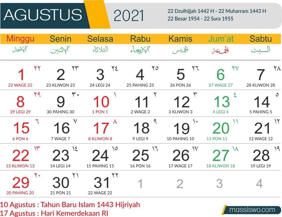 Template Kalender 2021 Cdr Png Ai Psd Pdf Gratis 100 - Calendar Template 2020 with regard to Kuda Calendar Malaysia 2021