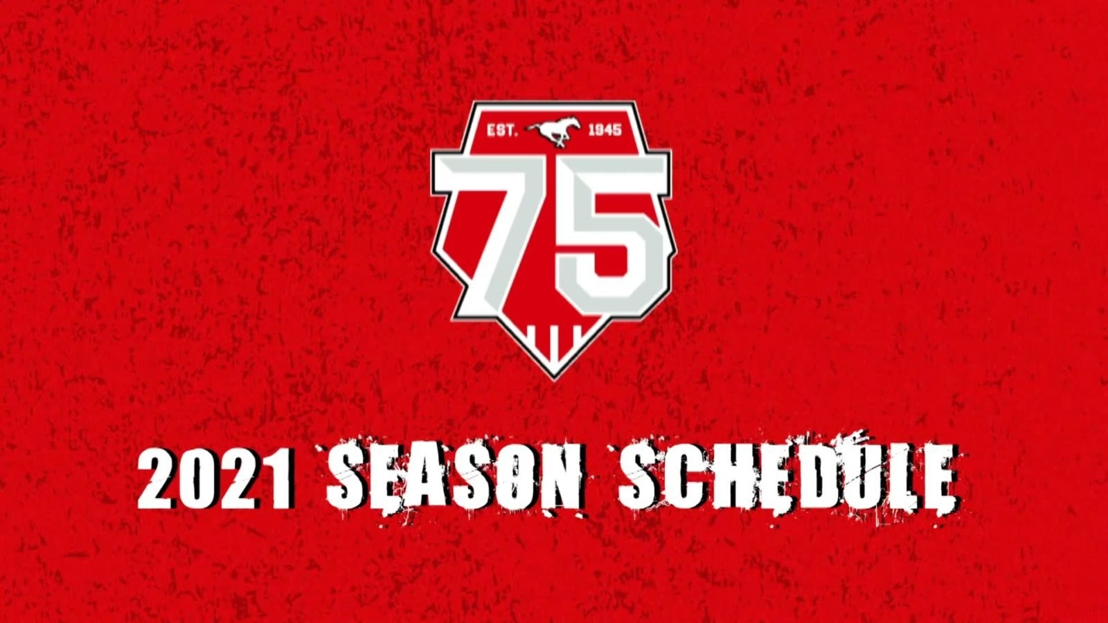 The 2021 Schedule - Calgary Stampeders throughout 2021 Media Broadcast Calendar