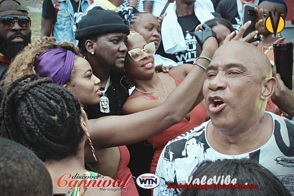 Trinidad And Tobago Carnival Memories In 2021 - Vale Vibe Breakfast Party- Photos And Carnival for 2021 Calendar Trinidad And Tobago Image