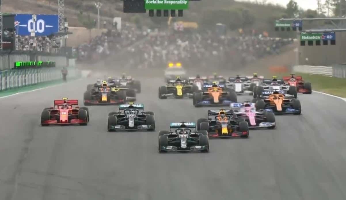 Tv Cultura Entra No Páreo Para Adquirir A Fórmula 1 Em 2021 | Rd1 intended for Formula E 2021 On Tv Photo
