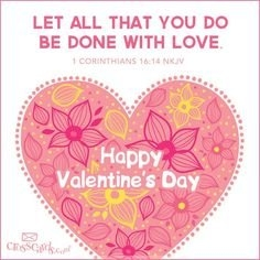 Valentine'S Day intended for Christian Wallpaper Calendars Graphics