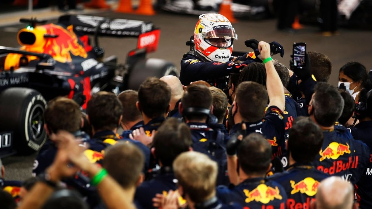 Was Abu Dhabi A Positive Omen Or False Dawn For Red Bull'S 2021 Season? throughout Printable 2021 Formula 1 Schedule