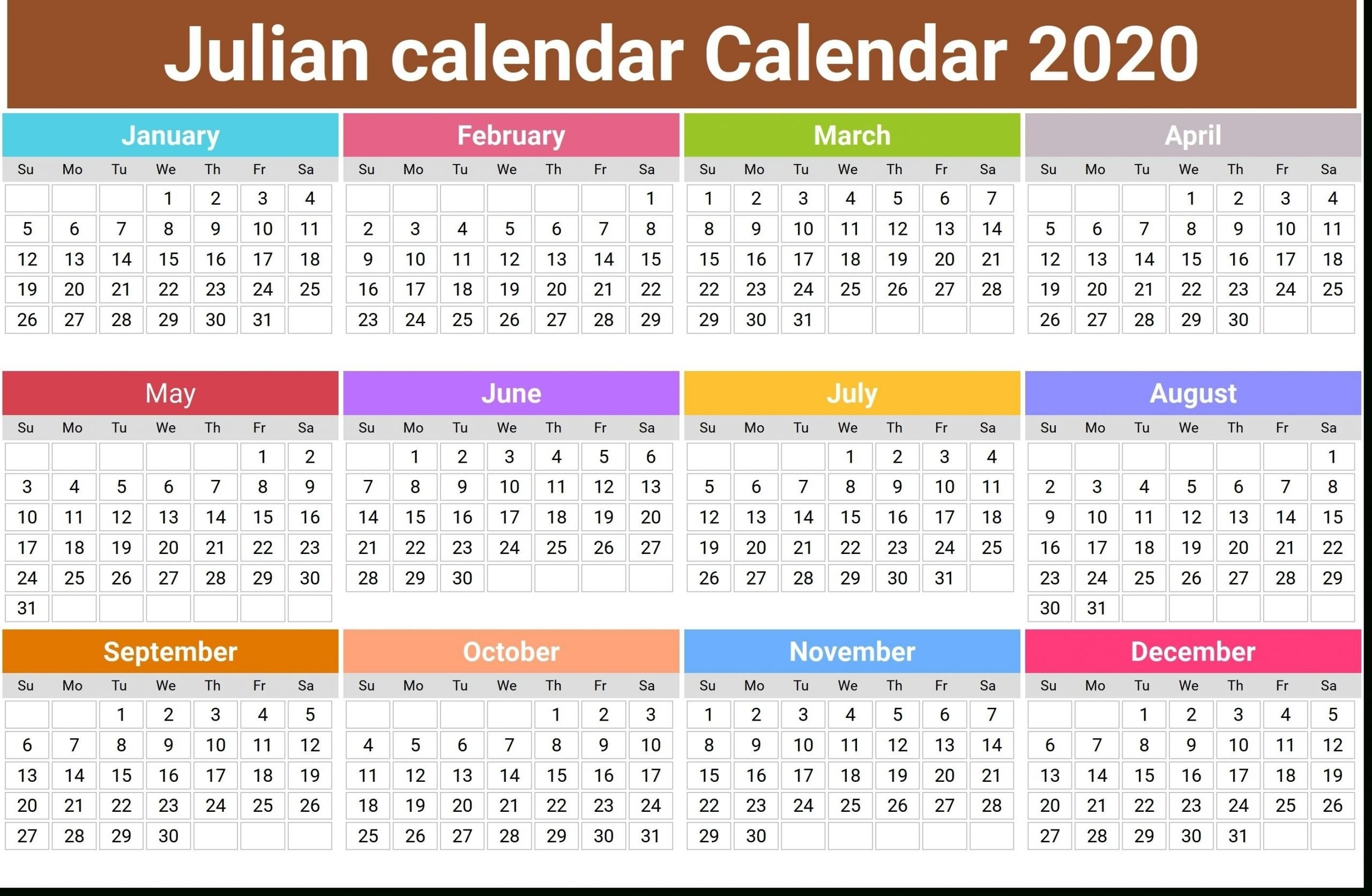 Weekly Calendar Time Slots Printable - Template Calendar Design regarding Julian Date Calendar For Year 2021