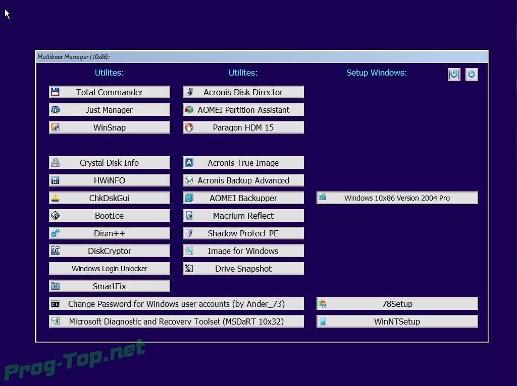 Windows 10 (2020.07.7)Uralsoft Скачать Торрент inside Rainmeter Календарь На Русском Photo