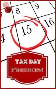 You Searched For Tax - The Centsable Shoppin   Tax Day, Freebie, Tax regarding Save A Penny A Day Graphics