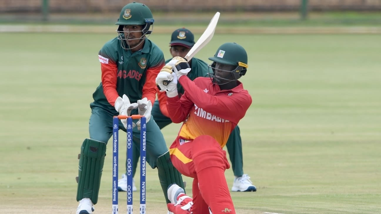 Zim Vs Pak, 2021 - Sean Williams To Lead, Three Uncapped Players Named In Squad For Pakistan T20Is for Pakistan 2021 Photo Calendar Graphics