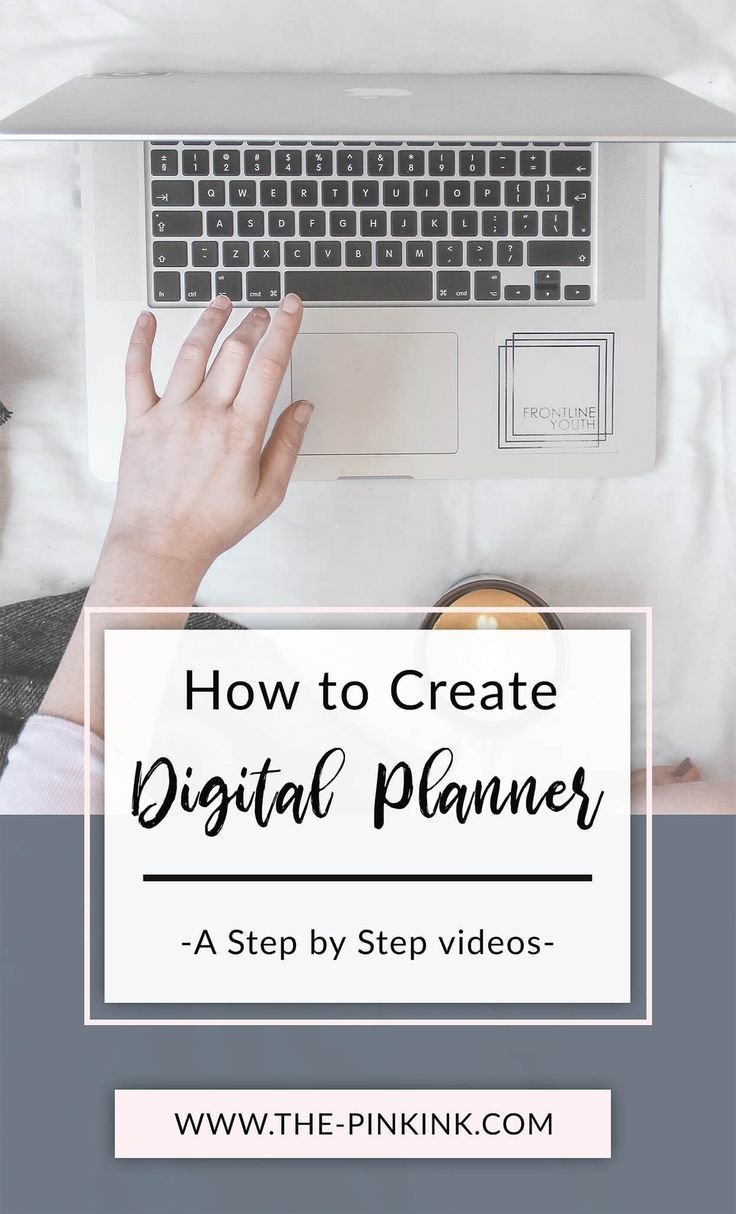 4 Programs That Make Digital Planner A Breeze (+ What intended for Free Digital Numbers For Planners