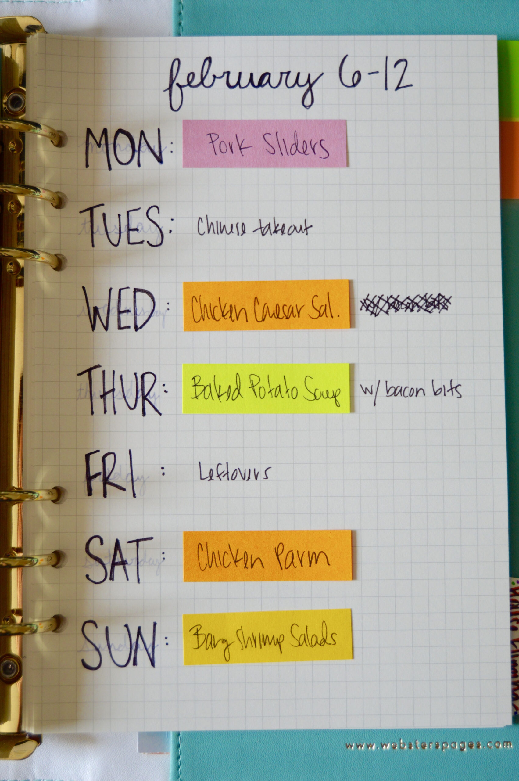 Didn'T Like The Bullet Journal Trend? Try A Bullet Planner regarding Where Can I Print My Own Planner Graphics