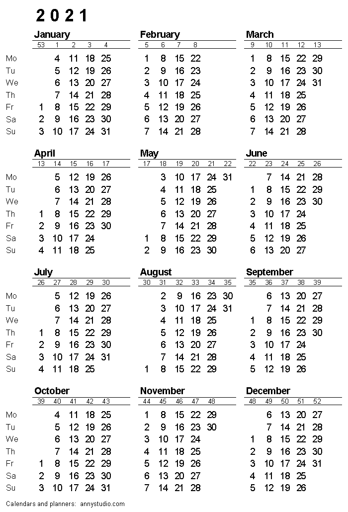 Free Printable Calendars And Planners 2020, 2021, 2022 with 2022 Planner Printable A5 Diy Photo