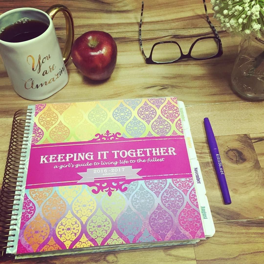 Instagram Photokitlife | Daily Planners • Apr 28 regarding Weekly Planner For Teachers